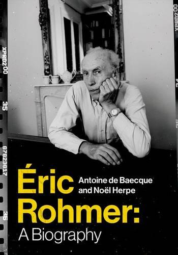 Eric Rohmer:ABiography