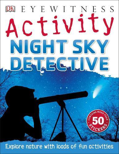 NightSkyDetective