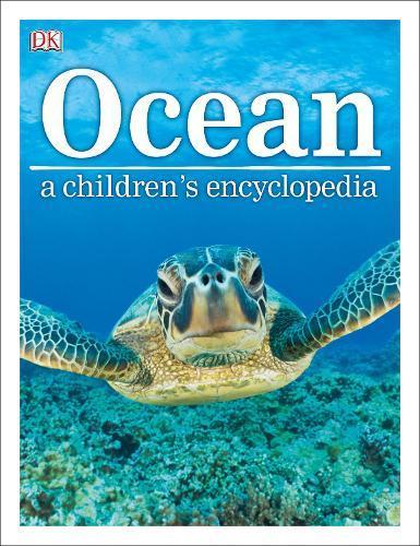 Ocean AChildren'sEncyclopedia