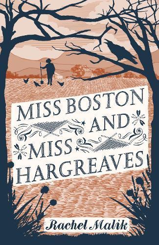 Miss Boston andMissHargreaves