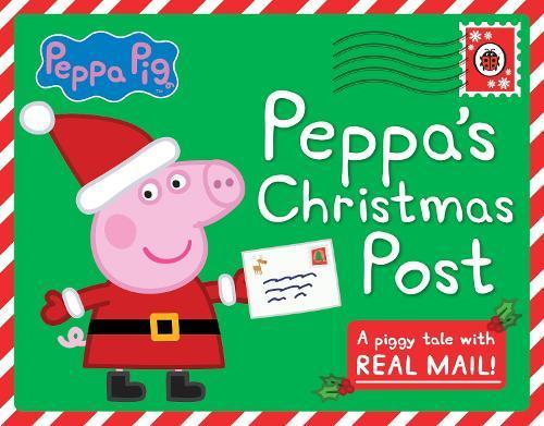 Peppa Pig: Peppa'sChristmasPost