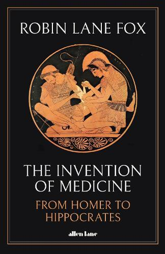The InventionofMedicine