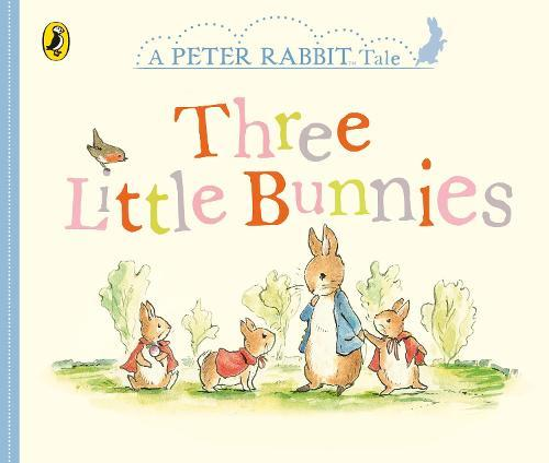 Peter Rabbit Tales - ThreeLittleBunnies