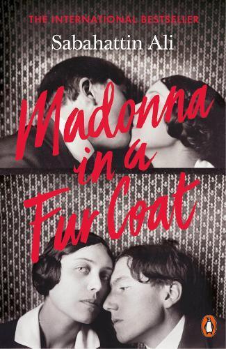 Madonna in aFurCoat