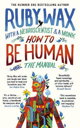 How to Be Human:TheManual