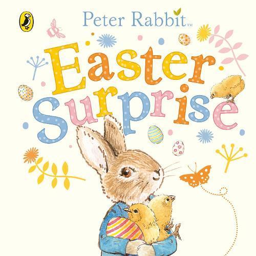Peter Rabbit:EasterSurprise