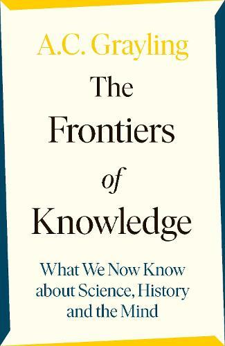 The FrontiersofKnowledge