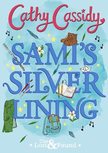 Sami's Silver Lining (The Lost and FoundBookTwo)