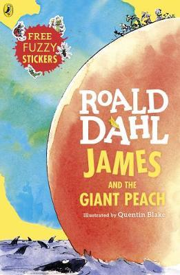 James and the Giant Peach:NoveltyEdition