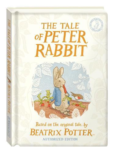 The Tale of Peter Rabbit:GiftEdition