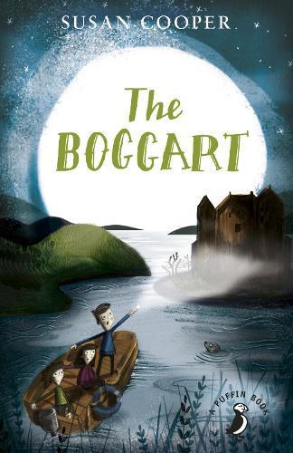 TheBoggart(Reissue)