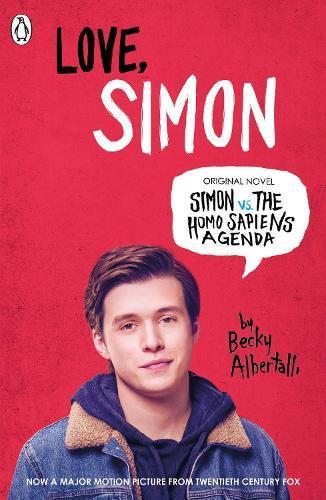 Love, Simon (originally titled Simon vs. the HomoSapiensAgenda)