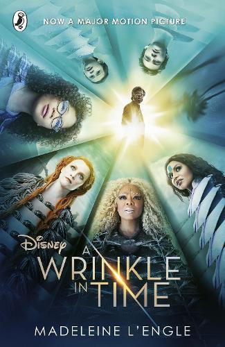 A WrinkleinTime