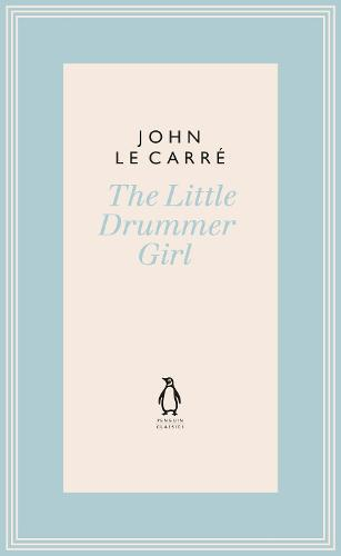 The Little Drummer Girl: Now a BBC series
