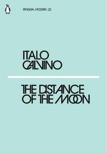 The Distance oftheMoon