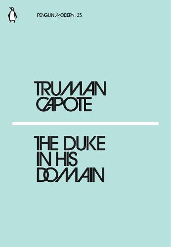 The Duke inHisDomain