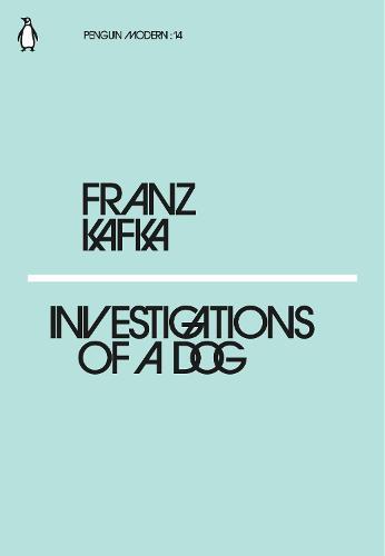 Investigations ofaDog