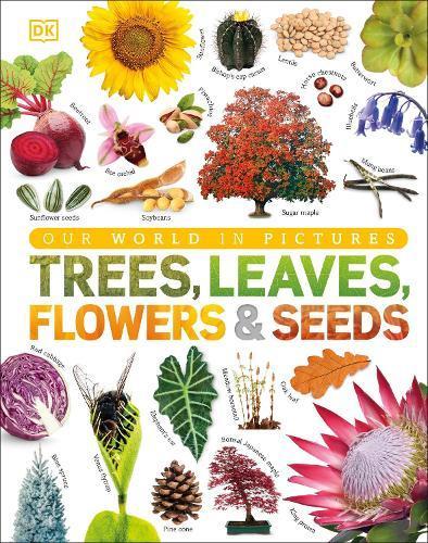 Trees, Leaves, Flowers&Seeds