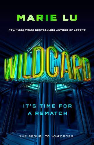 Wildcard(Warcross2)