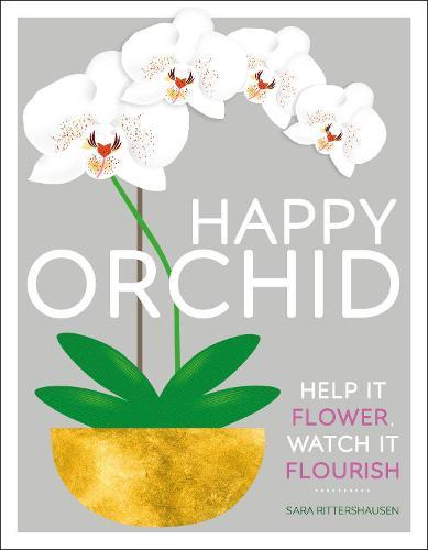 Happy Orchid: Help it Flower, WatchitFlourish
