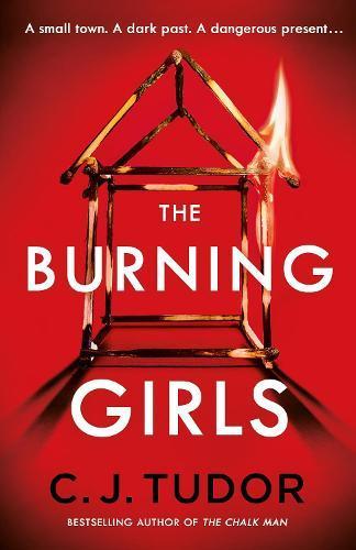 TheBurningGirls