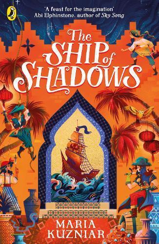 The ShipofShadows