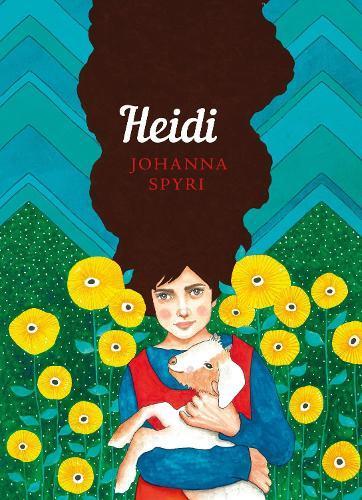 Heidi (Puffin International Women'sDayClassics)