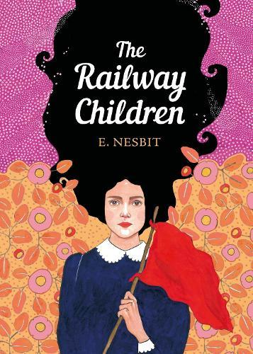 The Railway Children (Puffin International Women'sDayClassics)