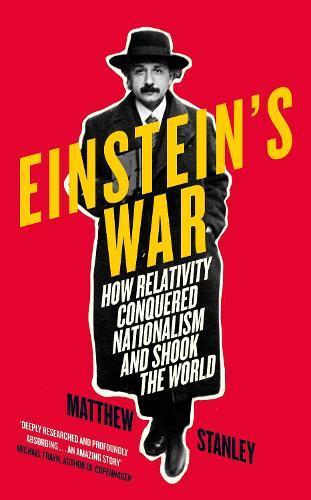 Einstein'sWar
