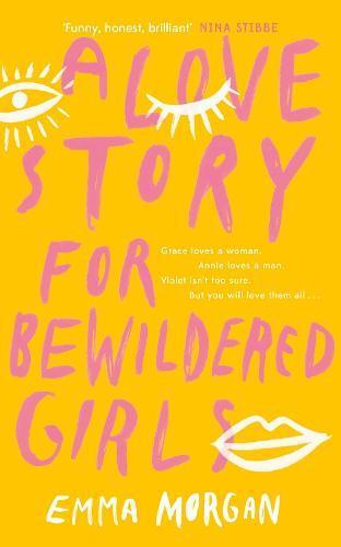 A Love Story forBewilderedGirls