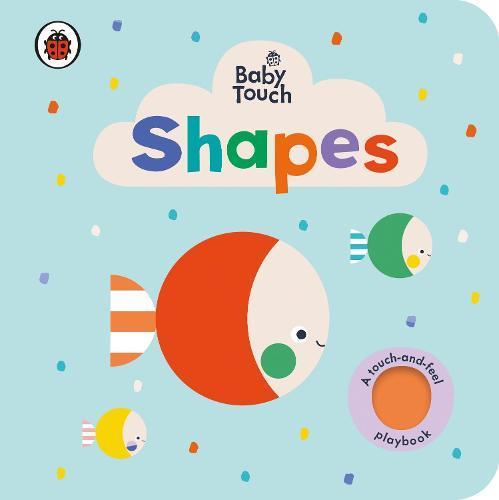 BabyTouch:Shapes