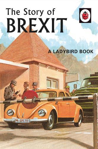 The StoryofBrexit