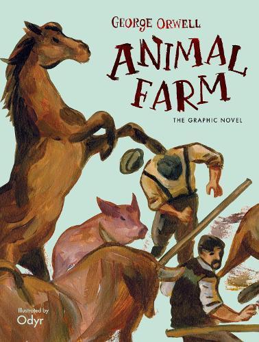 Animal Farm: TheGraphicNovel