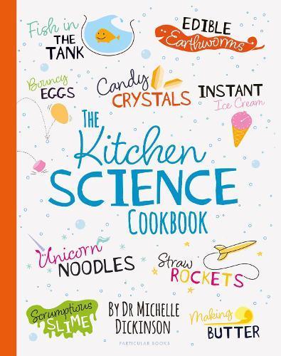 The KitchenScienceCookbook