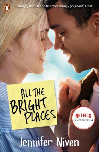 All the Bright Places(FilmTie-In)