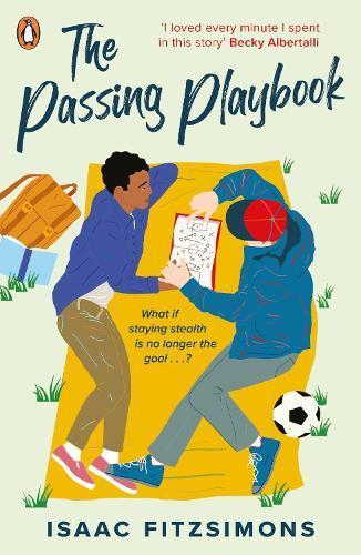 The Passing Playbook: TikTok made mebuyit!