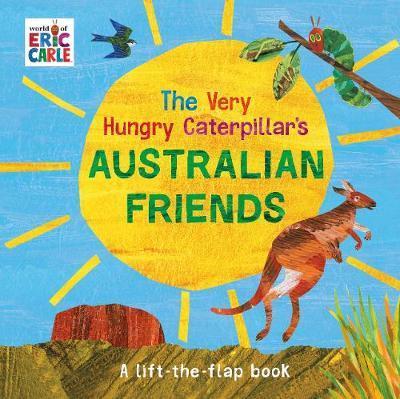 The Very Hungry Caterpillar'sAustralianFriends