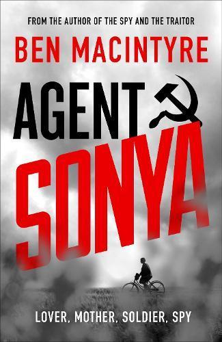 AgentSonya