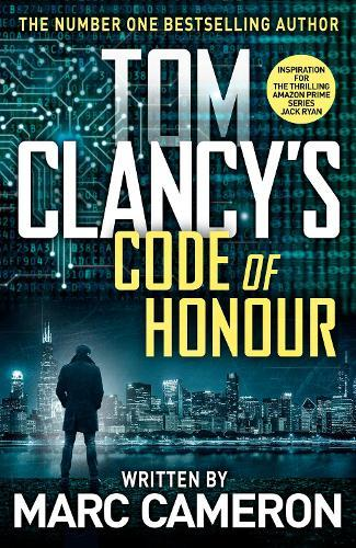 Tom Clancy's CodeofHonour