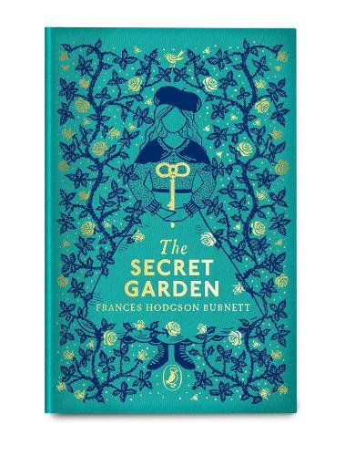 The Secret Garden: Puffin Clothbound Classics
