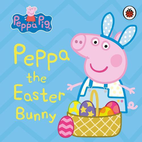 Peppa Pig: Peppa theEasterBunny