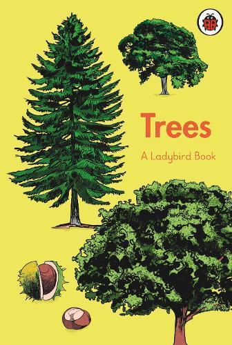 A LadybirdBook:Trees
