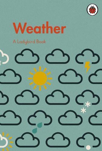 A LadybirdBook:Weather