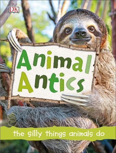 AnimalAntics