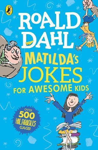 Matilda's Jokes ForAwesomeKids
