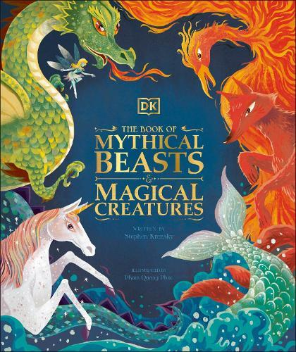 The Book of Mythical Beasts andMagicalCreatures
