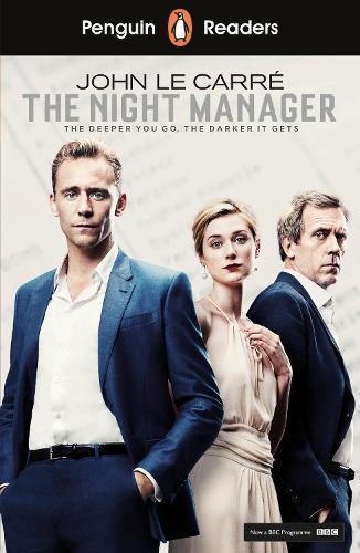 Penguin Readers Level 5: The Night Manager (ELTGradedReader)