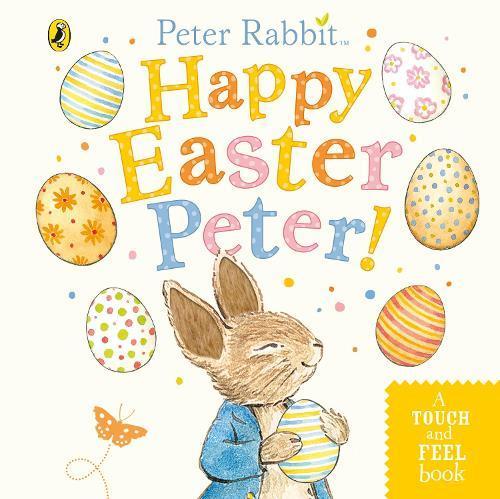 Peter Rabbit: HappyEasterPeter!