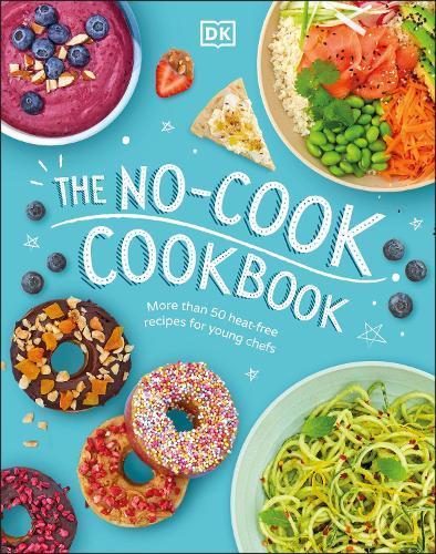 TheNo-CookCookbook