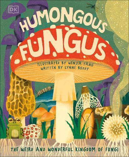 HumongousFungus